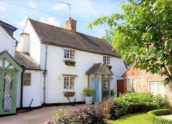 Thumbnail 2 bed cottage for sale in Worthington Lane, Breedon On The Hill