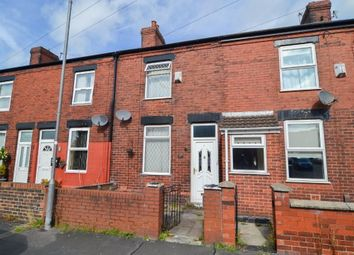 Thumbnail 2 bed terraced house for sale in Charnwood Street, St. Helens