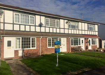 Thumbnail 2 bed terraced house to rent in Greenacres, South Cornelly