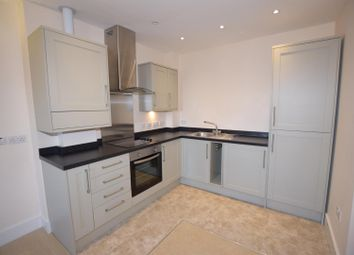Thumbnail 1 bedroom flat to rent in Barnfield Place, Newland Street, Witham