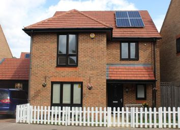 Thumbnail 4 bed detached house to rent in Egbert Close, Hornchurch, Essex
