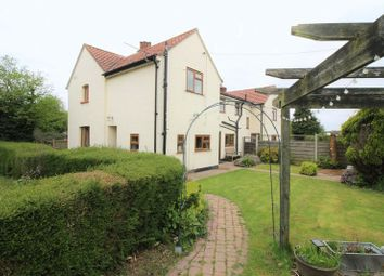 Thumbnail 3 bed cottage for sale in Oak Lodge Cottages, North Walsham Road, Norwich