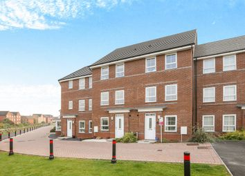 Thumbnail 4 bed town house for sale in Butler Best Way, Kidderminster