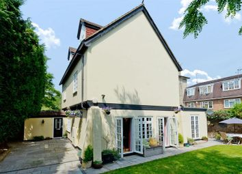 Thumbnail 4 bedroom detached house for sale in Maple Road, Surbiton