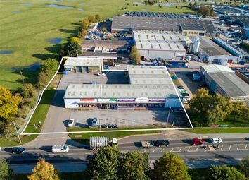 Thumbnail Commercial property for sale in Belprin Trade & Retail Park, Swinemoor Lane, Beverley