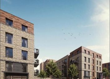 Thumbnail 1 bed flat for sale in Endle Street, Southampton