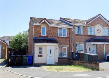 Thumbnail 3 bed semi-detached house for sale in Overton Close, Radcliffe, Radcliffe Manchester