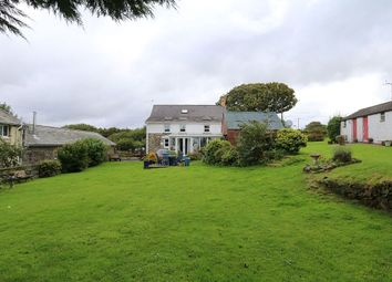 Thumbnail 4 bed detached house for sale in Mydroilyn, Lampeter, Ceredigion