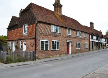 Thumbnail 5 bedroom property to rent in Fletching, Uckfield