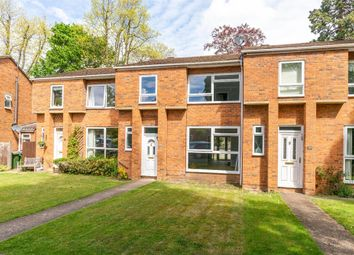 Thumbnail 4 bed terraced house for sale in Egerton Place, Weybridge, Surrey