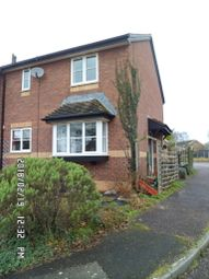 Thumbnail 1 bed end terrace house to rent in The Signals, Feniton, Honiton