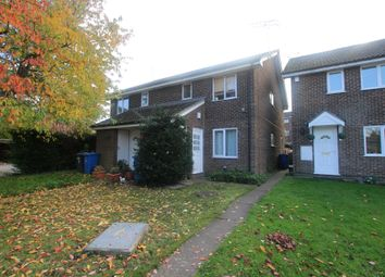 Thumbnail 1 bed maisonette to rent in Penn Road, Datchet, Slough