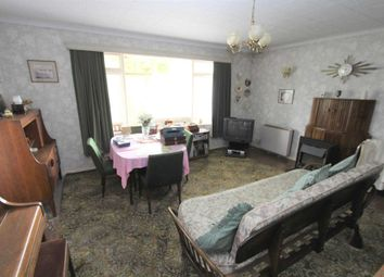 Thumbnail 2 bed detached house for sale in Edgehill Gardens, Istead Rise, Gravesend