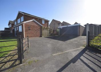 Thumbnail 4 bed detached house for sale in Mill Lane, Belper