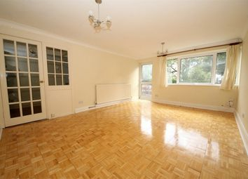 Thumbnail 2 bed maisonette to rent in Hill House Close, Church Hill, London