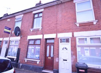 Thumbnail 3 bed terraced house for sale in Meynell Street, Derby, Derbyshire
