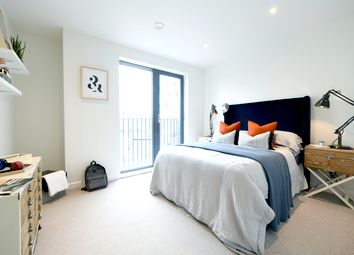 Thumbnail 5 bed town house for sale in Cambium, Victoria Drive, Southfields