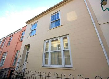 Thumbnail 2 bed flat to rent in Flat 2, 19 Victoria Road, St Peter Port, Guernsey