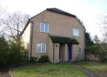 Thumbnail 1 bed maisonette to rent in Berstead Close, Lower Earley, Reading