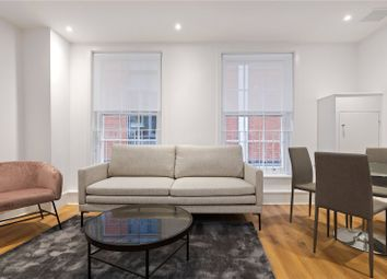 Thumbnail 2 bed flat to rent in Pleydell Street, City Of London