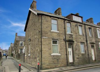Thumbnail 3 bed end terrace house for sale in Essex Street, Barnoldswick