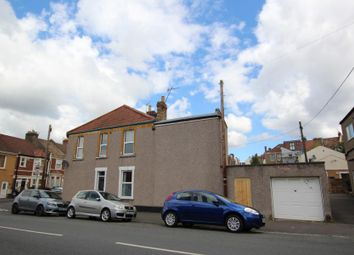 Thumbnail 2 bed flat to rent in Aubrey Road, Bedminster, Bristol