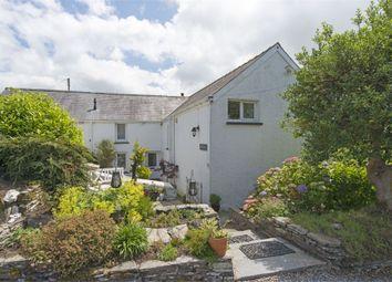 Thumbnail 4 bedroom detached house for sale in Boncath, Boncath, Pembrokeshire