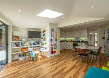 4 bed semi-detached house for sale in Bailey Mews, Auckland Road, Cambridge CB5