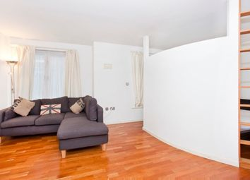 Thumbnail 1 bed flat to rent in St. Denys Road, York