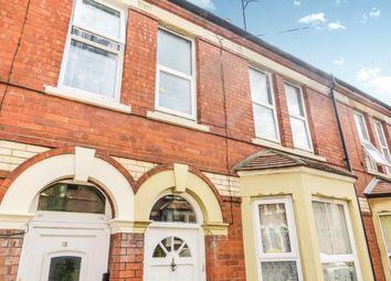 Thumbnail 2 bed flat for sale in Crofton Avenue, Yeovil