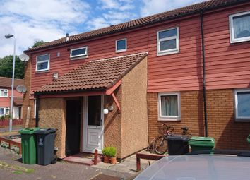Thumbnail 2 bed flat for sale in Taff Embankment, Grangetown, Cardiff