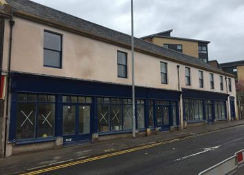 Thumbnail Retail premises for sale in 96 - 106 Portland Street, Kilmarnock