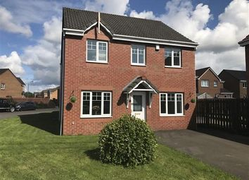 Thumbnail 4 bed property for sale in Drumlanrig Crescent, Gartcosh, Glasgow