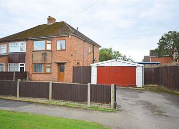 Thumbnail 3 bed semi-detached house for sale in Innsworth Lane, Innsworth, Gloucester