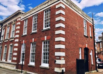 Thumbnail 1 bedroom flat to rent in Elm Street, Ipswich