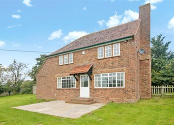 Thumbnail 2 bed detached house to rent in Place Farm Road, Bletchingley, Redhill, Surrey