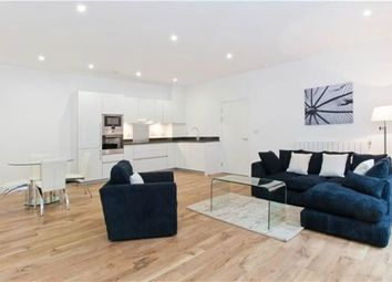 Thumbnail 2 bed flat to rent in Johnson Court, 41 Meadowside, London