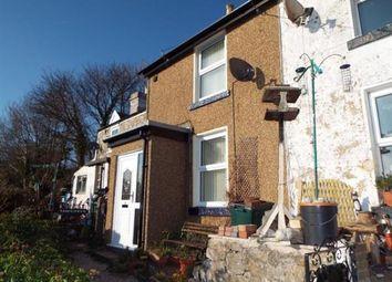 Thumbnail 2 bed cottage for sale in 1 Craigside Cottages, Tan Y Graig Road, Llysfaen, Colwyn Bay