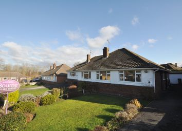 Thumbnail 2 bed semi-detached bungalow for sale in Orchard Close, Normandy, Guildford