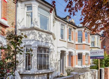 Thumbnail 4 bedroom terraced house for sale in Adelaide Road, London