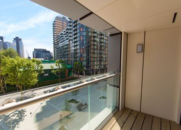 1 bed flat to rent in Lincoln Plaza, Canary Wharf E14