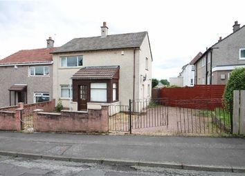 Thumbnail 3 bed semi-detached house for sale in Crebar Drive, Barrhead, Glasgow