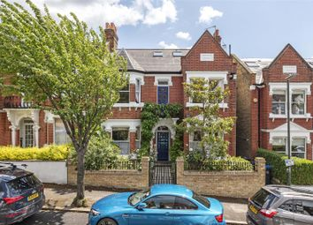 6 bed detached house for sale in Bernard Gardens, London SW19