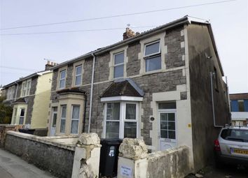 Thumbnail 3 bedroom semi-detached house for sale in George Street, Weston-Super-Mare