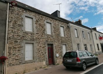 Thumbnail 4 bed terraced house for sale in 22340 Maël-Carhaix, Côtes-D'armor, Brittany, France