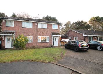 Thumbnail 3 bed semi-detached house to rent in Maple Close, Sale