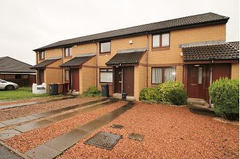 2 bed flat to rent in Haddington Gardens, Dundee DD4