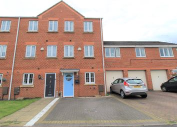 4 bed terraced house for sale in Eaton Drive, Rugeley WS15