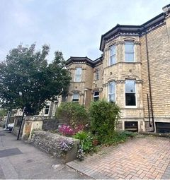Thumbnail 4 bed detached house for sale in St. Ronans Avenue, Bristol, Somerset