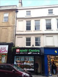 Thumbnail Office to let in Upper Floor Offices 12A, Westgate Street, Bath